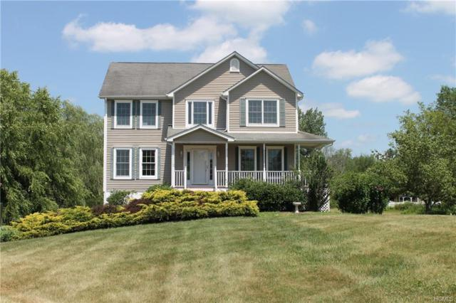 19 Harmony Lane, Hopewell Junction, NY 12533 (MLS #4989602) :: The McGovern Caplicki Team