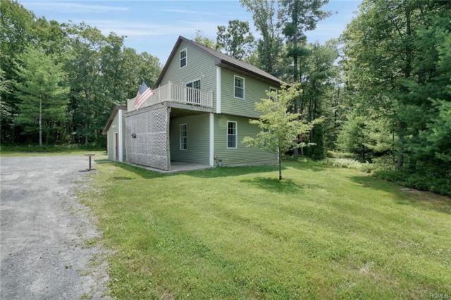 76 Okeechobee Road, Glen Spey, NY 12737 (MLS #4989713) :: Mark Boyland Real Estate Team