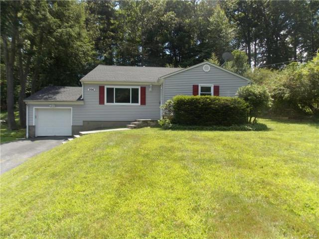 356 Alpine Drive, Cortlandt Manor, NY 10567 (MLS #4989941) :: Mark Boyland Real Estate Team