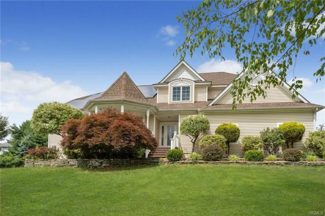 93 Four Corners Road, Warwick, NY 10990 (MLS #4990070) :: Mark Boyland Real Estate Team