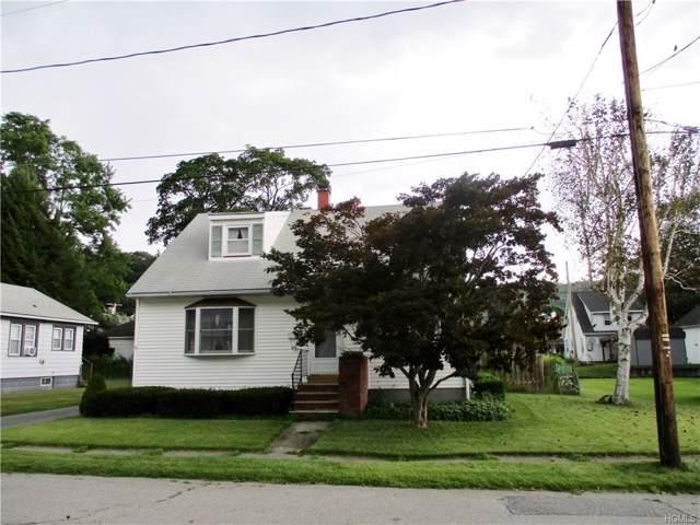 11 Elmendorf Street, Port Jervis, NY 12771 (MLS #4990443) :: William Raveis Legends Realty Group