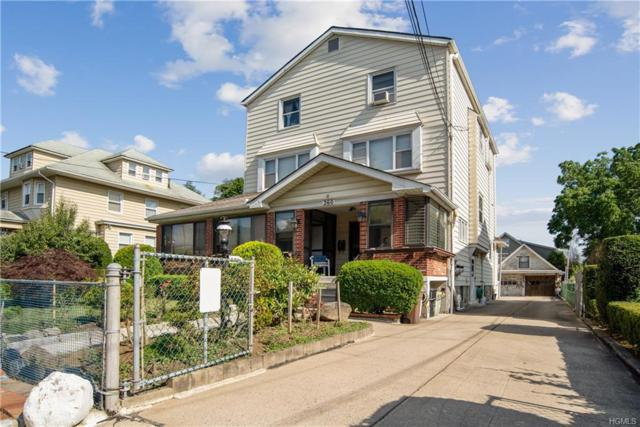 260 Sickles Avenue, New Rochelle, NY 10801 (MLS #4990662) :: William Raveis Legends Realty Group