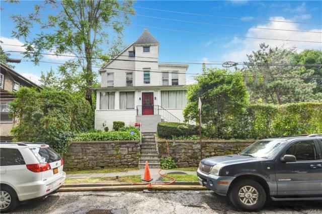 348 Hutchinson Avenue, Mount Vernon, NY 10553 (MLS #4990684) :: William Raveis Legends Realty Group