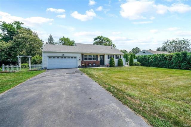 2714 Denby Drive, Yorktown Heights, NY 10598 (MLS #4990702) :: Mark Boyland Real Estate Team