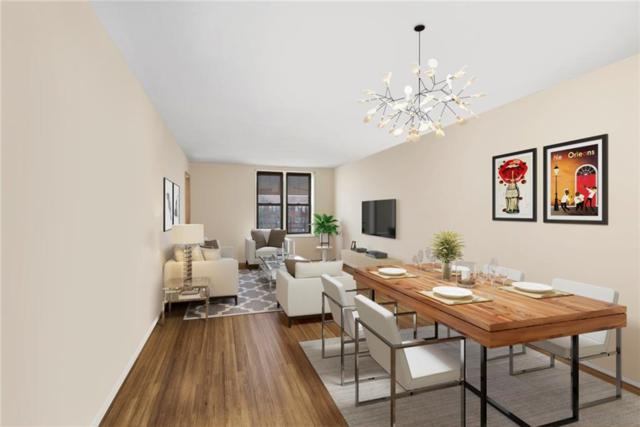599 E 7th Street 1B, Brooklyn, NY 11218 (MLS #4990733) :: The McGovern Caplicki Team