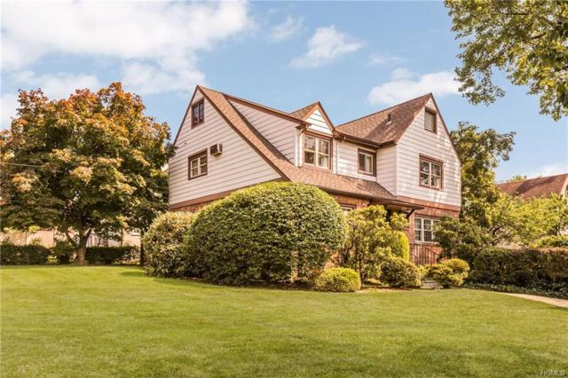 60 Algonquin Road, Yonkers, NY 10710 (MLS #4990818) :: The Anthony G Team