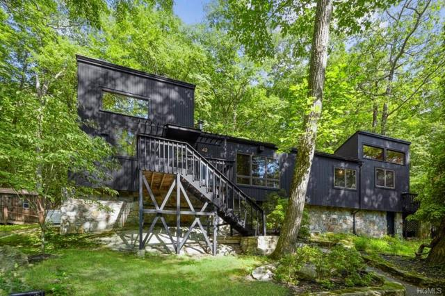 42 Far Reach Trail, Putnam Valley, NY 10579 (MLS #4990873) :: The McGovern Caplicki Team