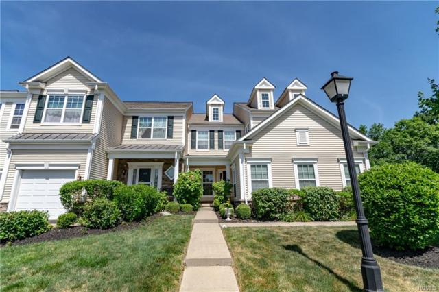 11 Bainbridge Place #606, Newburgh, NY 12550 (MLS #4990874) :: William Raveis Baer & McIntosh