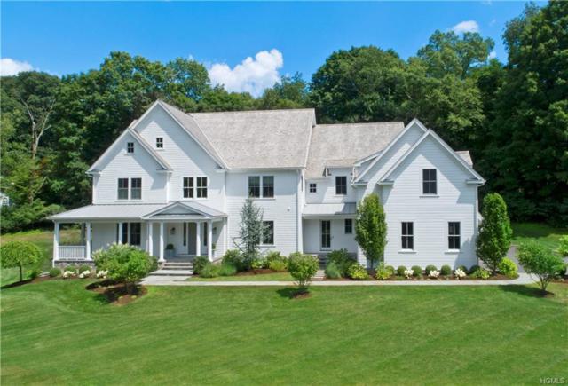 1 Lantern Hill Rd, Call Listing Agent, NY 06880 (MLS #4990878) :: Mark Boyland Real Estate Team