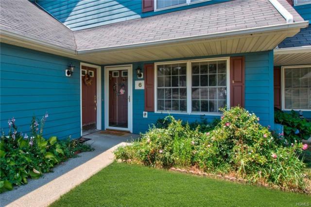 6 Lamplight Street, Beacon, NY 12508 (MLS #4990914) :: Mark Boyland Real Estate Team