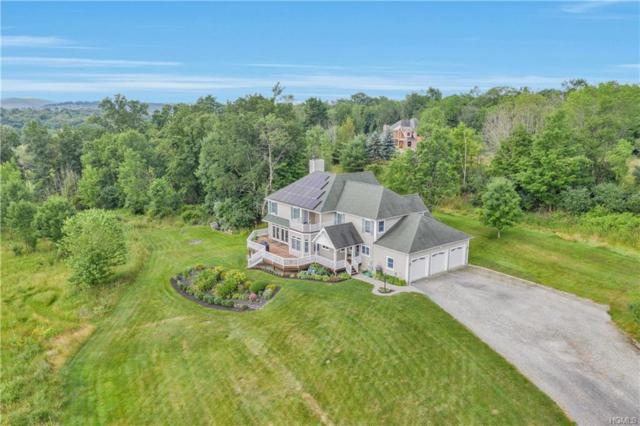 95 Schunnemunk Road, Highland Mills, NY 10930 (MLS #4990933) :: Mark Boyland Real Estate Team