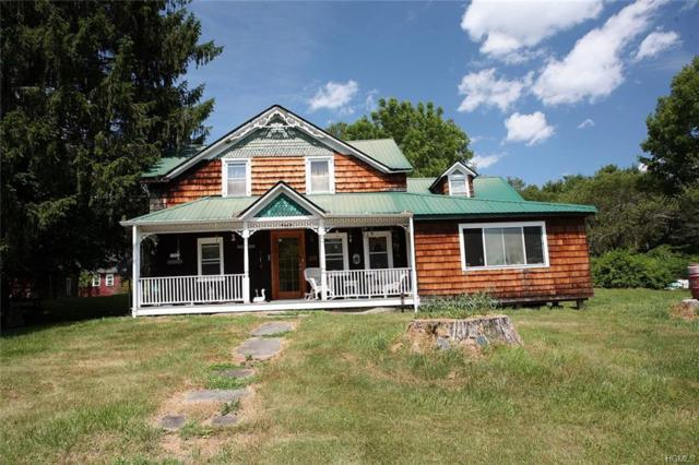 4100 State Route 17B, Callicoon, NY 12723 (MLS #4990938) :: The McGovern Caplicki Team