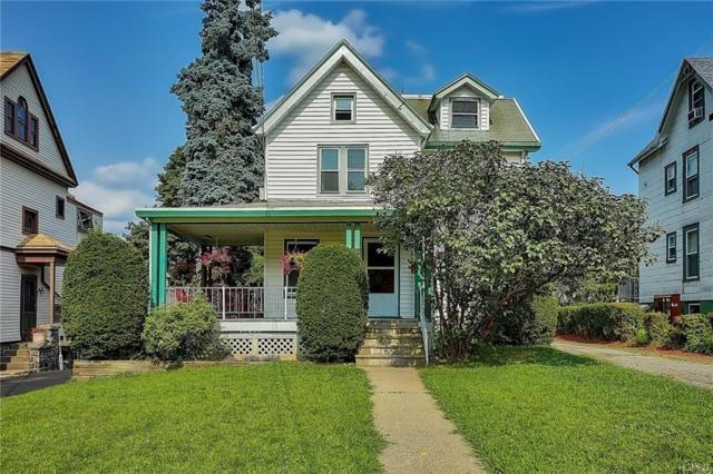 143 Depew Street, Peekskill, NY 10566 (MLS #4990939) :: Mark Boyland Real Estate Team