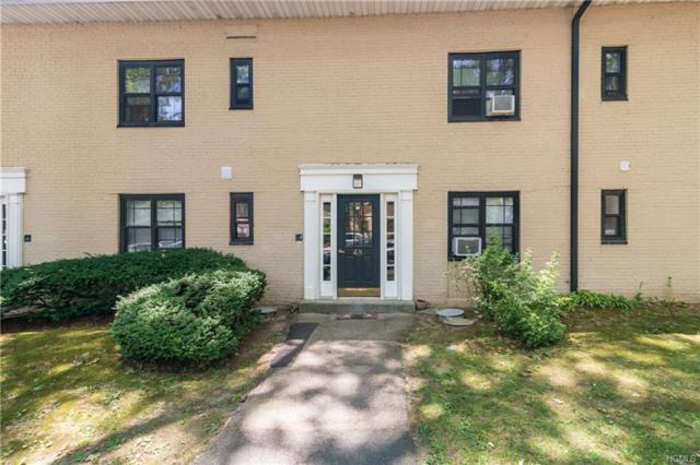 48 Manchester A-23, Eastchester, NY 10709 (MLS #4991001) :: Mark Boyland Real Estate Team