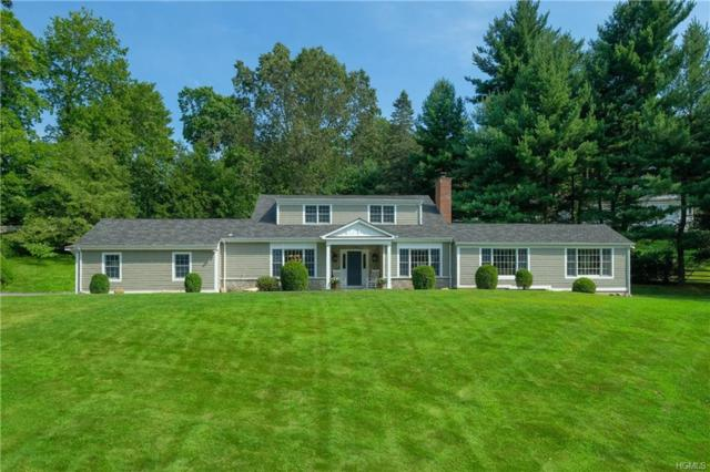 32 Taylor Road, Mount Kisco, NY 10549 (MLS #4991035) :: Mark Boyland Real Estate Team