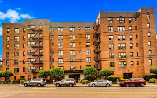 77 Bronx River Road 4A, Yonkers, NY 10704 (MLS #4991042) :: William Raveis Baer & McIntosh