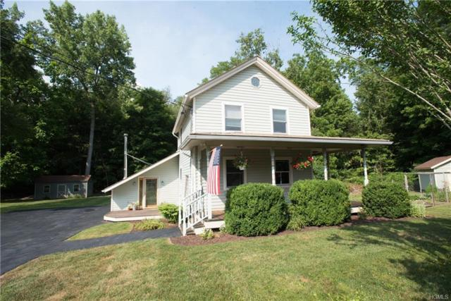187 Union Center Road, Ulster Park, NY 12487 (MLS #4991066) :: William Raveis Legends Realty Group