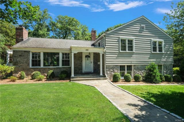 65 Beverly Drive, Rye, NY 10580 (MLS #4991069) :: Mark Boyland Real Estate Team