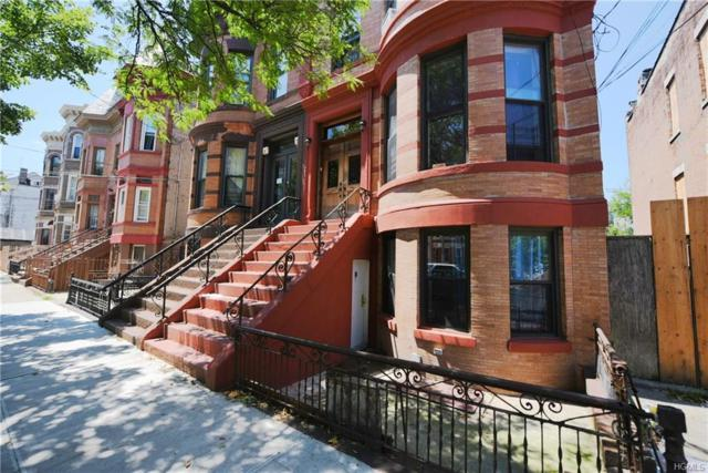 739 Kelly Street, Bronx, NY 10455 (MLS #4991075) :: Mark Boyland Real Estate Team
