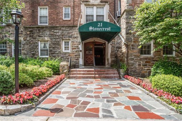 21 N Chatsworth Avenue 3M, Larchmont, NY 10538 (MLS #4991153) :: William Raveis Legends Realty Group