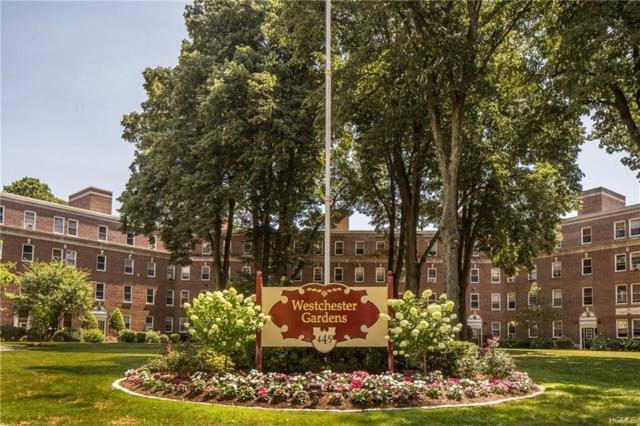 445 Gramatan Avenue Hd1, Mount Vernon, NY 10552 (MLS #4991185) :: Mark Boyland Real Estate Team