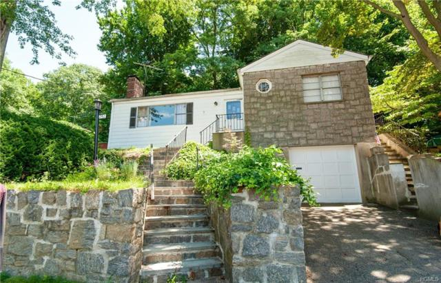 242 Sedgwick Avenue, Yonkers, NY 10705 (MLS #4991190) :: William Raveis Baer & McIntosh