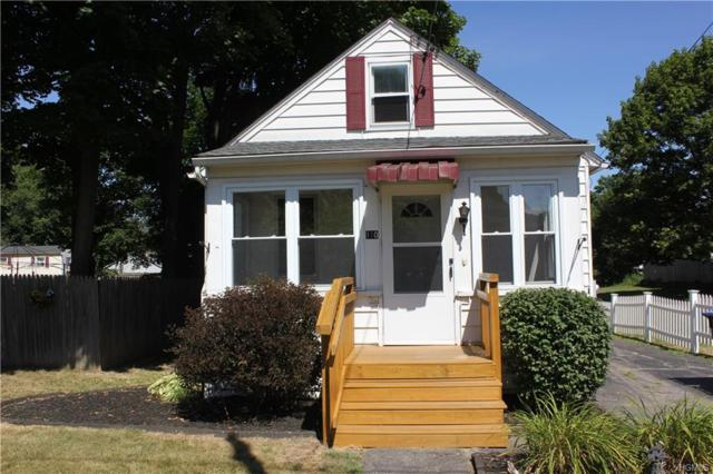 110 N Dix Avenue, Newburgh, NY 12550 (MLS #4991806) :: Mark Boyland Real Estate Team