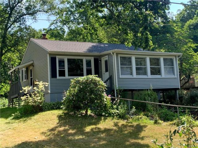 510 Circle Lane, Newburgh, NY 12550 (MLS #4991815) :: Mark Boyland Real Estate Team