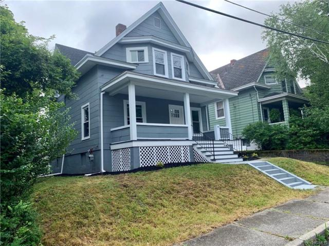 14 Wells Avenue, Middletown, NY 10940 (MLS #4991818) :: William Raveis Legends Realty Group