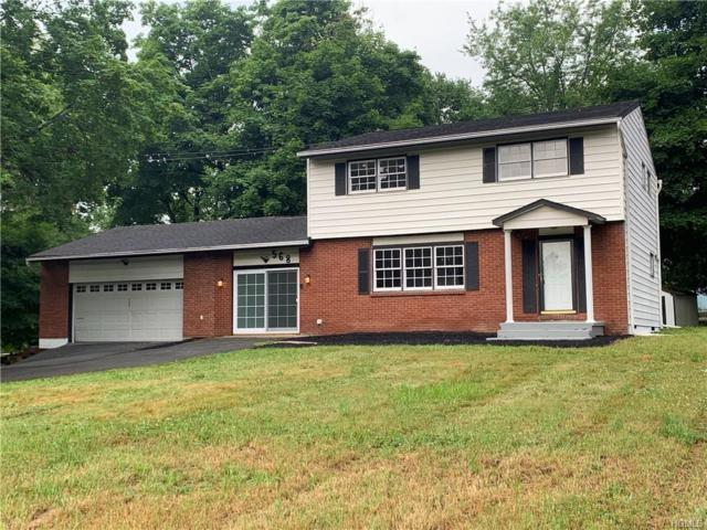 568 Route 17M, Middletown, NY 10940 (MLS #4991820) :: William Raveis Legends Realty Group