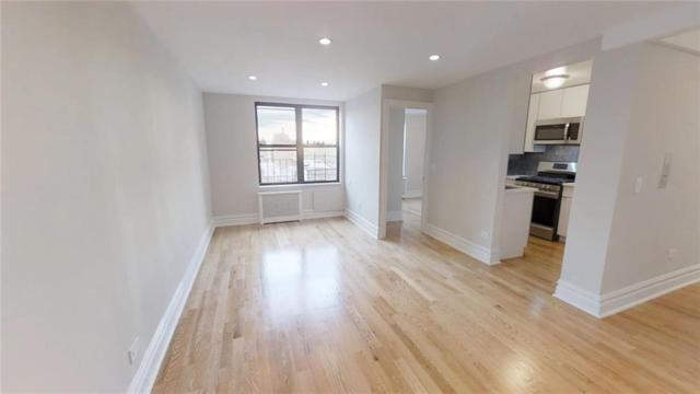 132-40 Sanford Avenue 3G, Flushing, NY 11355 (MLS #4991906) :: William Raveis Legends Realty Group
