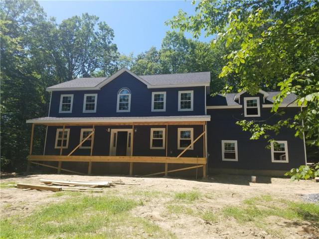 11 Konig, Bloomingburg, NY 12721 (MLS #4991980) :: Mark Boyland Real Estate Team