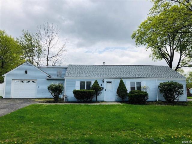 4 Williams Road, Stony Point, NY 10980 (MLS #4992033) :: Mark Boyland Real Estate Team