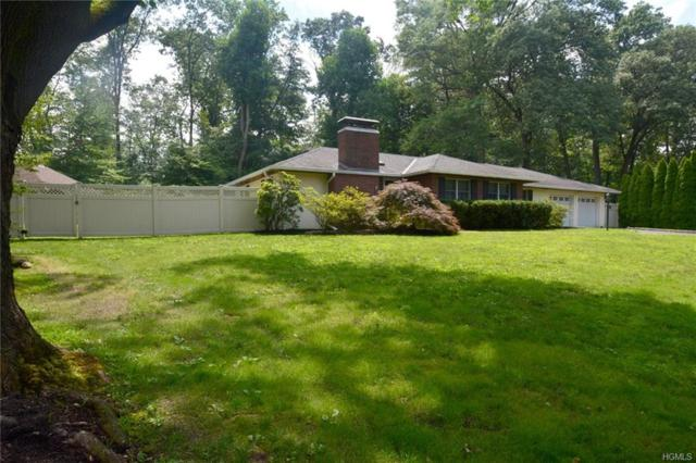 32 Turner Road, Pearl River, NY 10965 (MLS #4992038) :: The Anthony G Team