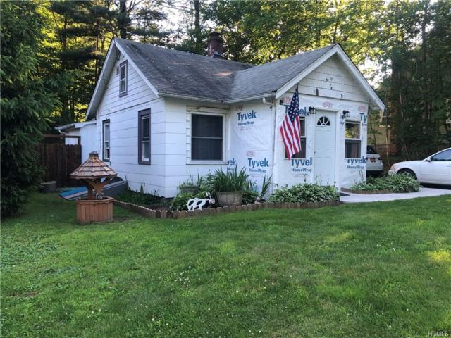 24 Lindberg Avenue, Wurtsboro, NY 12790 (MLS #4992045) :: Mark Boyland Real Estate Team