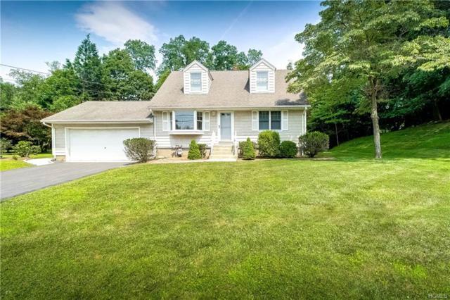 9 Cardinal Lane, Monsey, NY 10952 (MLS #4992259) :: Mark Boyland Real Estate Team