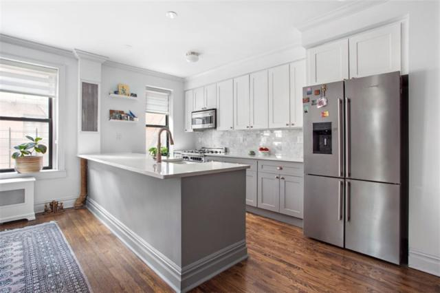42-22 Ketcham Street C18/19, New York, NY 11373 (MLS #4992310) :: Mark Boyland Real Estate Team