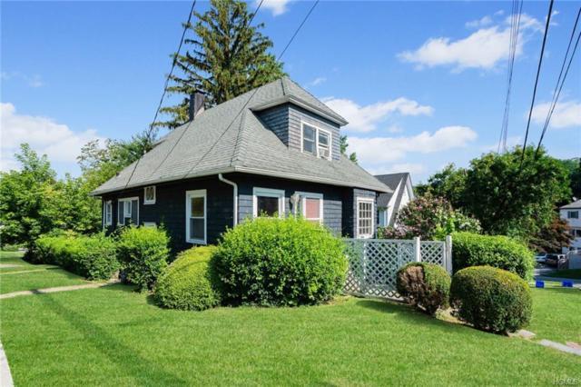 22 Irvington Street, Dobbs Ferry, NY 10522 (MLS #4992329) :: Mark Boyland Real Estate Team