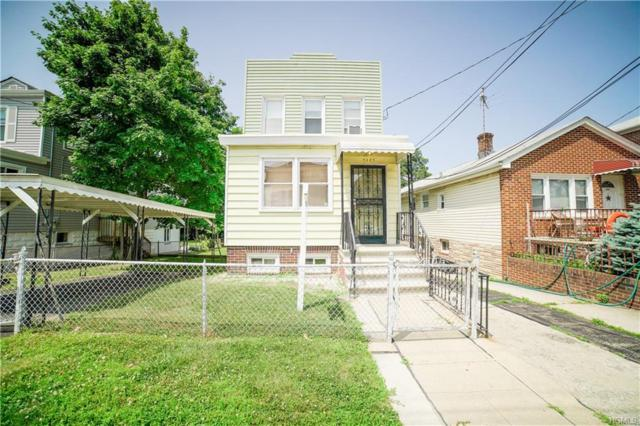 3283 Radio Drive, Bronx, NY 10465 (MLS #4992362) :: Mark Boyland Real Estate Team
