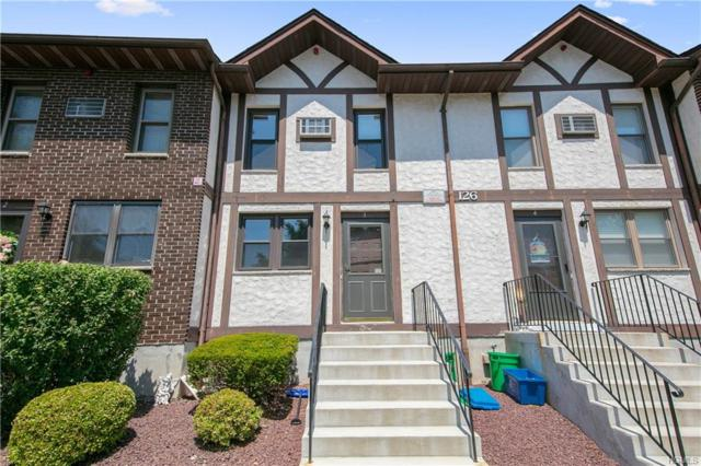 126-3 N Route 303 #3, Congers, NY 10920 (MLS #4992365) :: William Raveis Legends Realty Group