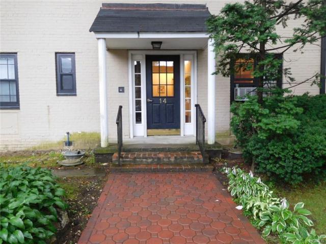 14 Manchester Road 1-R, Eastchester, NY 10709 (MLS #4992370) :: Mark Boyland Real Estate Team