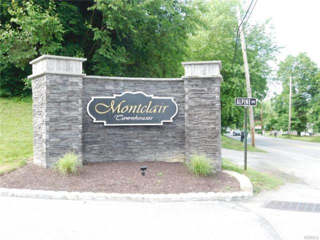7 Alpine Drive A, Wappingers Falls, NY 12590 (MLS #4992374) :: Mark Boyland Real Estate Team