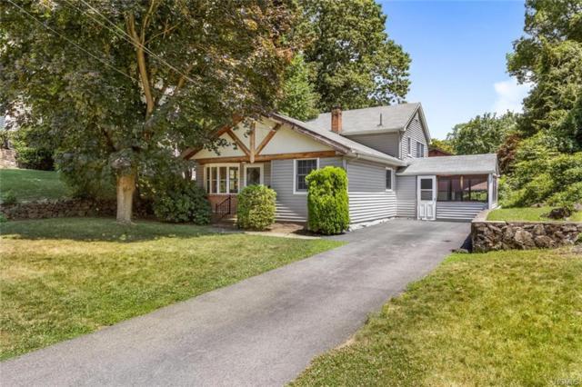 185 3rd Street, Buchanan, NY 10511 (MLS #4992427) :: Mark Seiden Real Estate Team