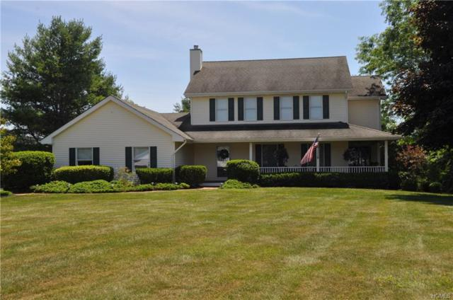 18 Cooper Road, Poughquag, NY 12570 (MLS #4992494) :: William Raveis Legends Realty Group