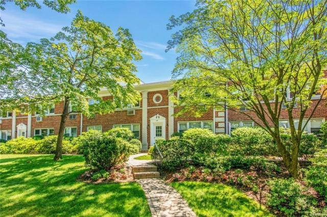 108 Oregon Avenue B, Bronxville, NY 10708 (MLS #4992495) :: Mark Boyland Real Estate Team
