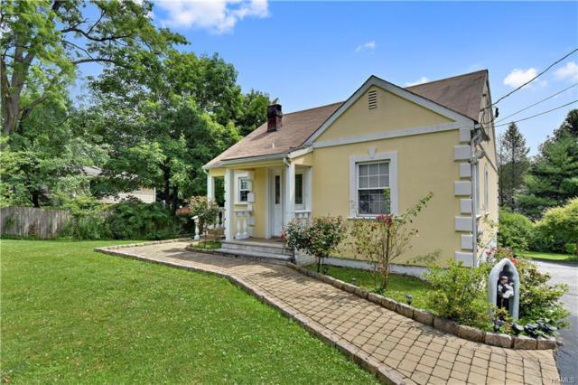 2610 Old Yorktown Road, Yorktown Heights, NY 10598 (MLS #4992563) :: Mark Boyland Real Estate Team