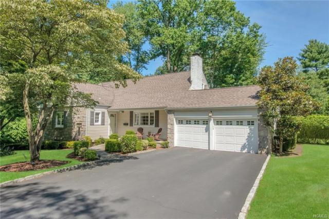 15 Winchcombe Way, Scarsdale, NY 10583 (MLS #4992607) :: William Raveis Legends Realty Group