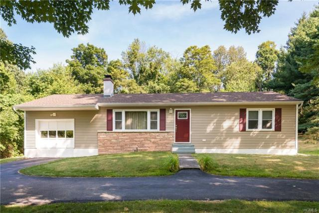 11 Vail Road, Poughkeepsie, NY 12603 (MLS #4992619) :: William Raveis Legends Realty Group