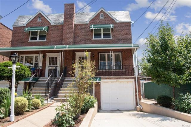 2210 Fenton Avenue, Bronx, NY 10469 (MLS #4992622) :: Mark Boyland Real Estate Team