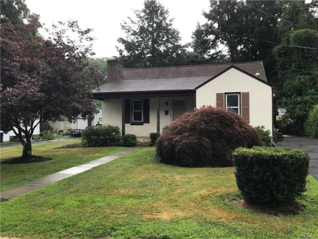 33 Harriman Avenue, Sloatsburg, NY 10974 (MLS #4992866) :: Mark Boyland Real Estate Team